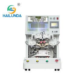 2020年新款海伦达MY200E脉冲热压机压排机
