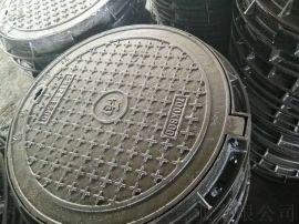 江西球墨铸铁井盖,市政井盖