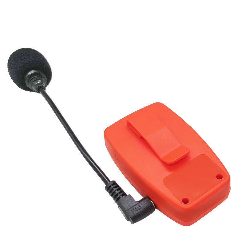 关于无线蓝牙讲解器的介绍 科音达无线蓝牙讲解器