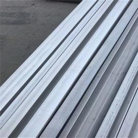 漯河304不锈钢扁钢可定制 益恒310s不锈钢槽钢