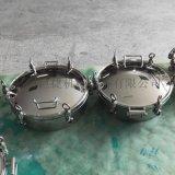 DN200卡箍人孔 不锈钢精致卡箍人孔 卫生级人孔