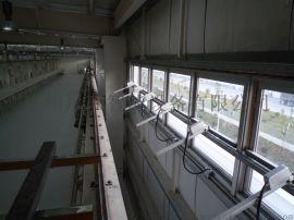 电动齿条式开窗器生产厂家