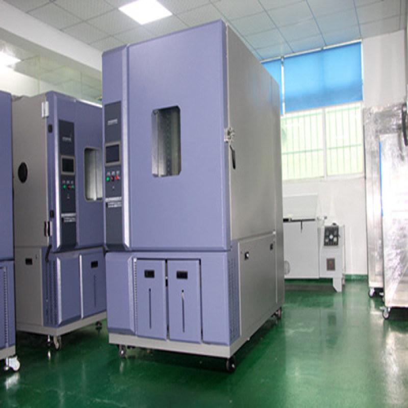 爱佩科技 AP-GD 交变可调高低温试验室