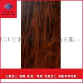 成都不锈钢板市场 201不锈钢板