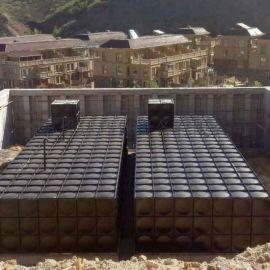 地埋一体化泵站 消防给水设备