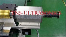 超声波金属滚焊机 铝箔滚焊机