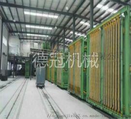 轻质复合墙板机械设备环保防火