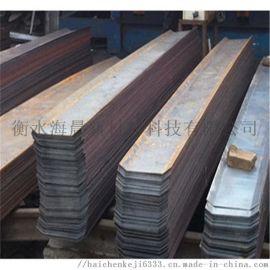 不锈钢止水带镀锌板钢板止水带止水钢板建筑工地用