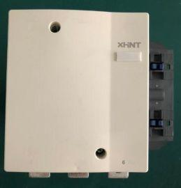 湘湖牌WSS-375双金属温度计指针式温湿度计全不锈钢工业温度计接线图