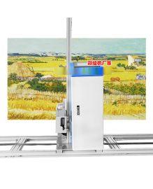 墙体绘图机多少钱一台 石家庄墙体绘图机供应商
