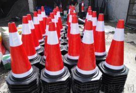 西安哪裏有賣反光路錐交通路錐