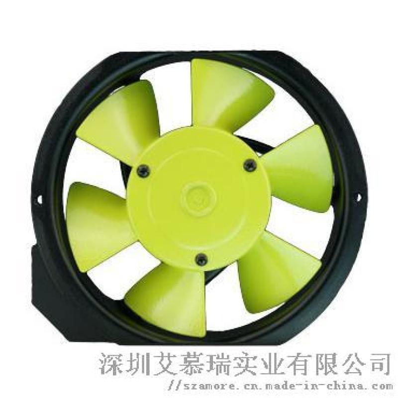 軸流風扇 軸流鐵葉風扇 排氣軸流鐵葉風扇