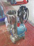 碳酸鈣懸浮液研磨均質機
