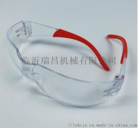 2104护目镜 材质pc 防冲击 防热