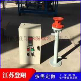专业生产立式管道加热器 大功率电加热器厂家直销