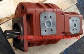 新闻:高压齿轮油泵CBGJ1040