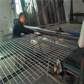钢筋焊接网 创久焊接钢筋网 带肋钢筋网