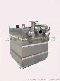 上海荏川不锈钢污水提升器价格