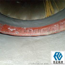 四川成都水泥厂管道防磨胶泥厂家 耐磨陶瓷涂料