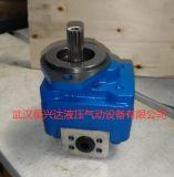 齿轮马达CMK1016-B2B-VR