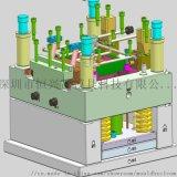 深圳产品模具制造与注塑加工 医疗器材注塑模具加工
