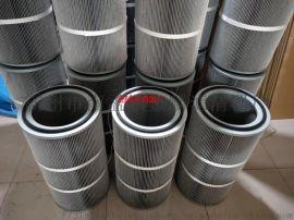 除尘空气滤芯滤筒外径320×高660