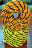 熱賣老虎繩(標誌繩)塑料繩園絲繩彩色繩PE繩