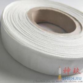 神玖石英纤维厂家直供石英纤维带耐烧蚀性很好的带