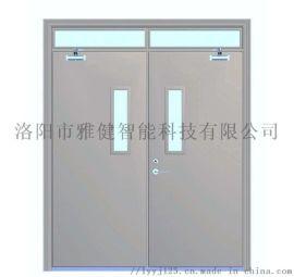 焦作钢质防盗门 隔音安全资质全