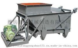 K型往复式给煤机给料机