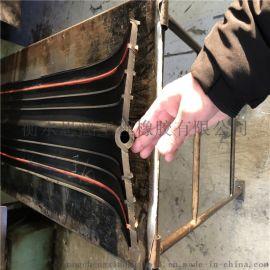 注浆管遇水膨胀橡胶止水带 多规格止水带