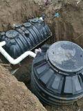 日本净化槽原理-生活污水净化槽