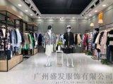 廣州品牌《拾卡》秋冬休閒棉麻大碼專櫃正品折扣女裝