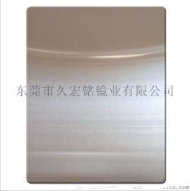 东莞久宏铭 直销301镜面拉丝不锈钢卷板
