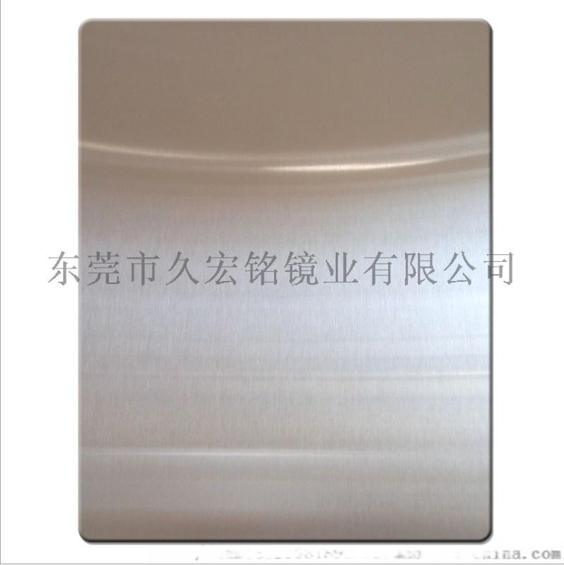 東莞久宏銘 直銷301鏡面拉絲不鏽鋼卷板