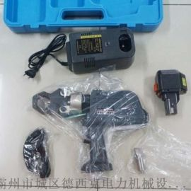 供应ETC-MM36电动螺母破碎机