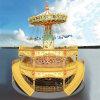 旋轉類大型遊樂設備豪華轉馬搖頭飛椅碰碰車遊樂設施