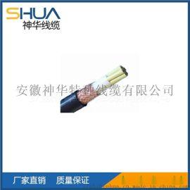 塑料绝缘和护套耐高温(控制)电缆