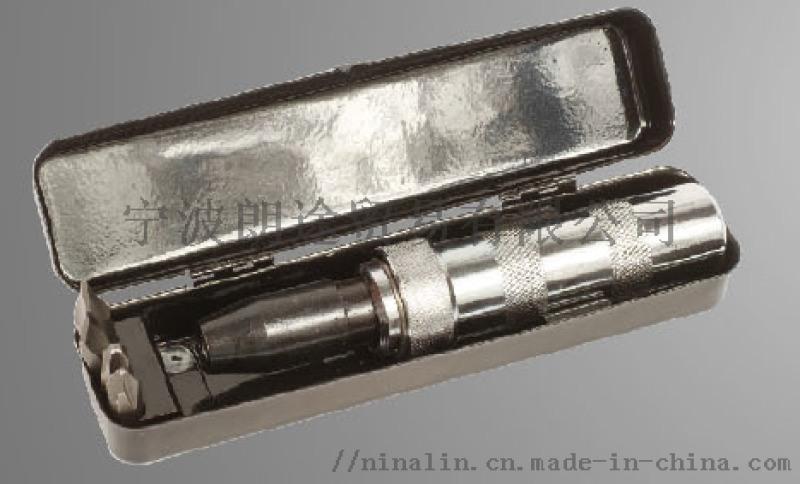 5件套衝擊批套裝 鐵盒螺絲刀 四型衝擊改錐