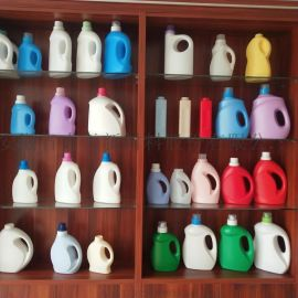 洗涤日化类塑料包装瓶