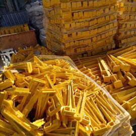 玻璃钢电缆梯子架复合电缆托架生产