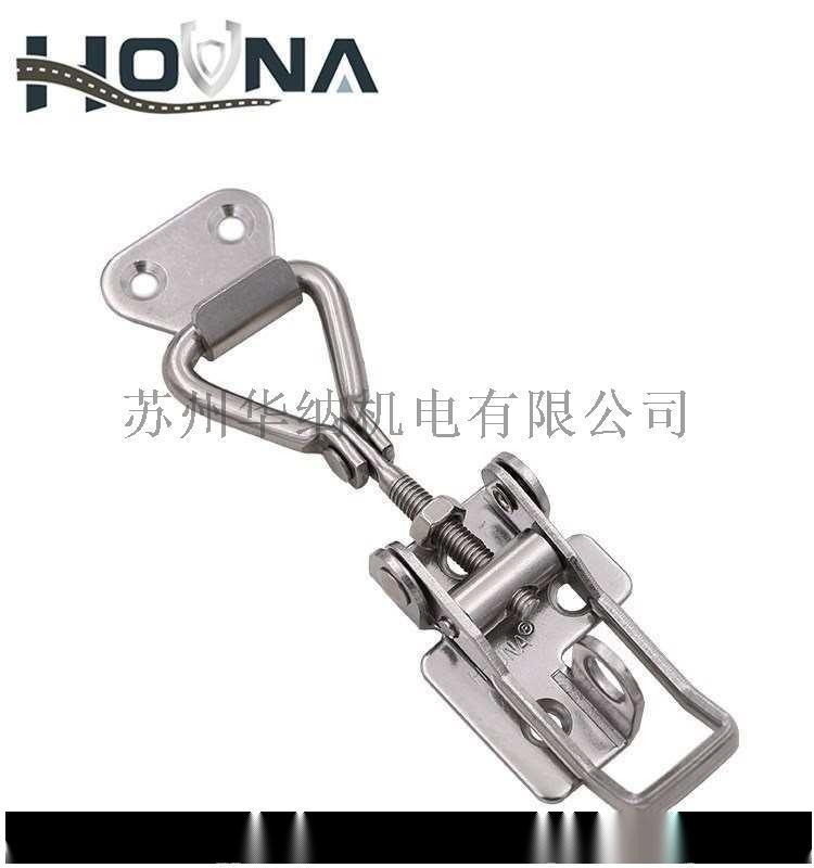 調節搭扣 不鏽鋼可調節搭 機箱搭扣,通用箱搭扣