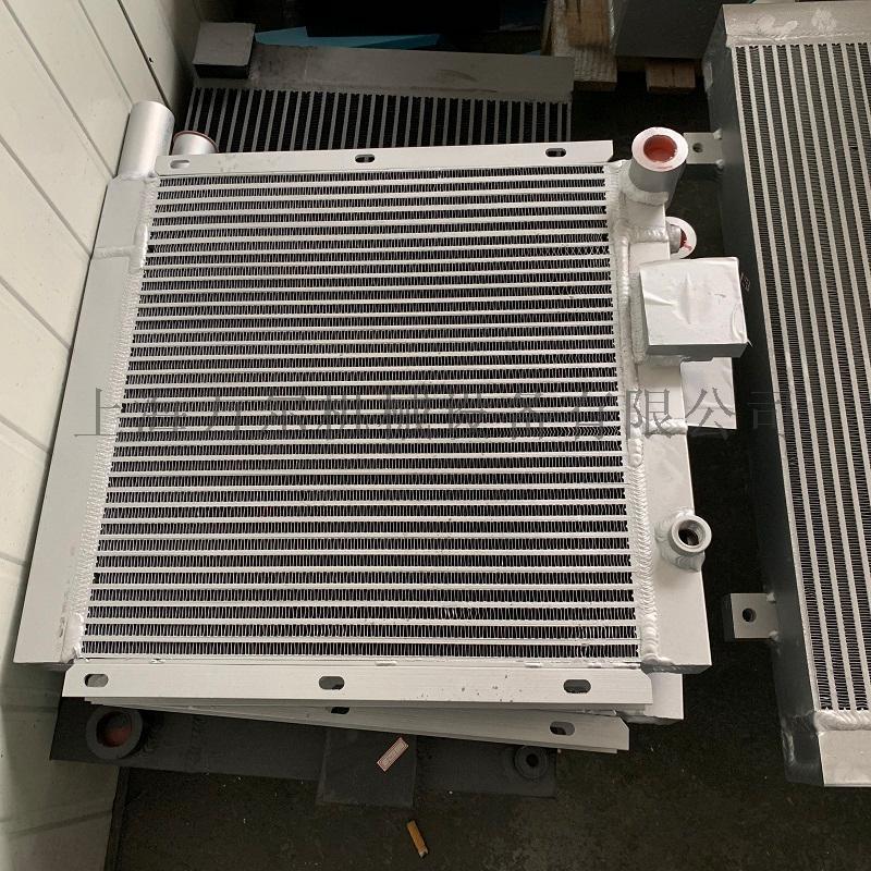 寿力螺杆机配件散热器冷却器88290004-346