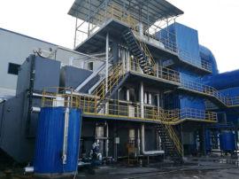 SCR脱硝系统 环保除尘设备大型除尘器