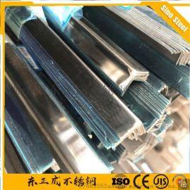 广西不锈钢角钢 光面304不锈钢角钢现货齐全规格