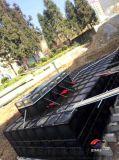 地埋式水箱成套设备安装
