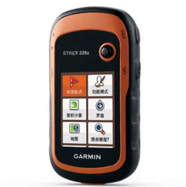双星北斗GPS佳明eTrex229x手持机