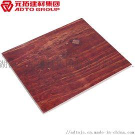 木模板建筑模板的作用