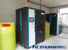 电解型次氯酸钠发生器设备流程