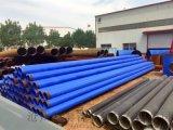 饮用水涂塑钢管生产厂家,防腐螺旋钢管